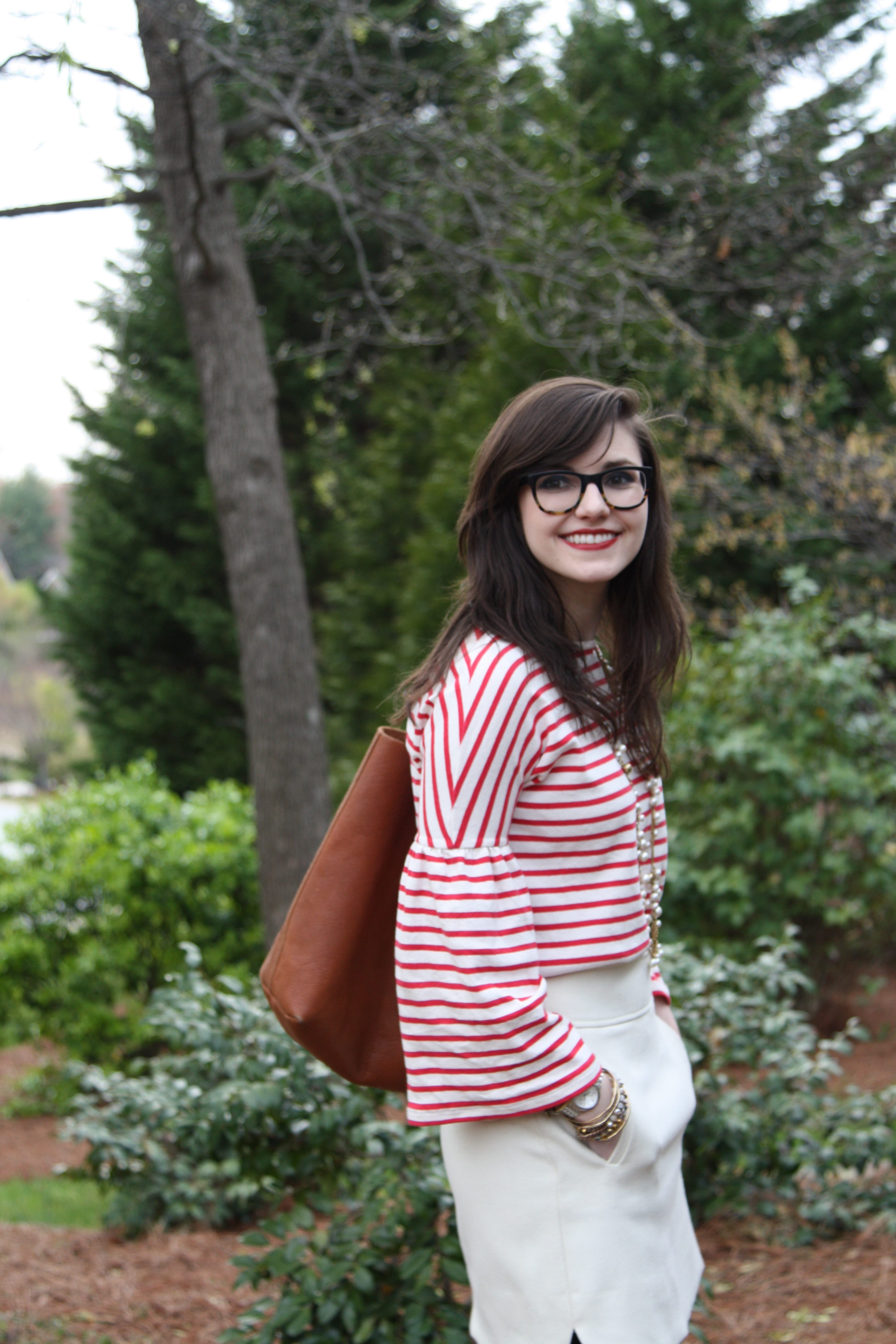 Candy Cane Stripes - Lefty Living Life